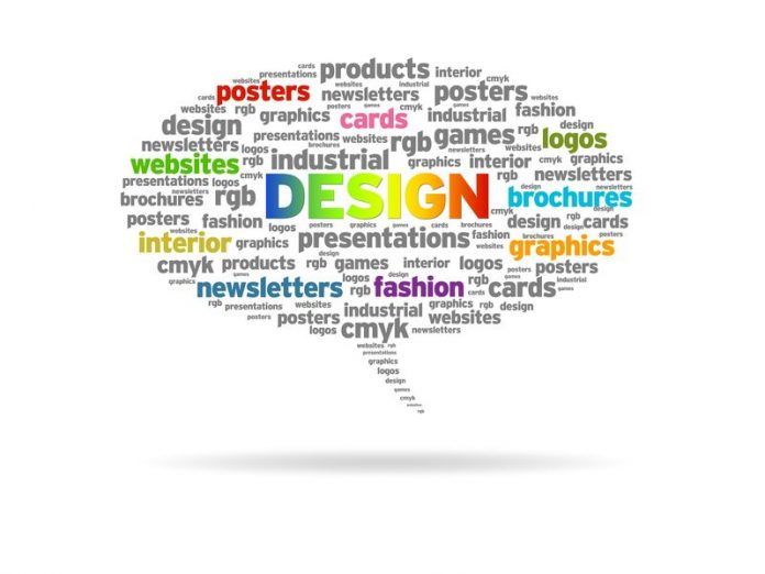 UK graphic design qualifications solely rely on skills not on degree.