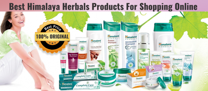 Online Himalaya Herbal Product Supplier