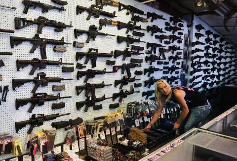 Best Gun Accessories In USA Online