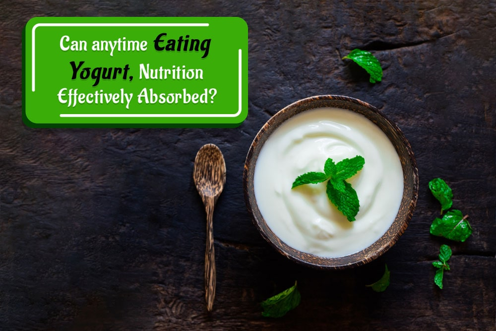 Yogurt Benefits, Health benefits of Yogurt, Nutritional Yogurt, Genmedicare