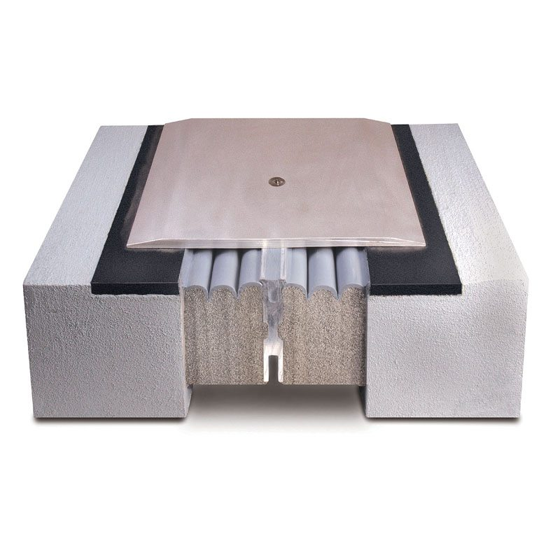 High Quality Interior Wall Expansion Joint Cover