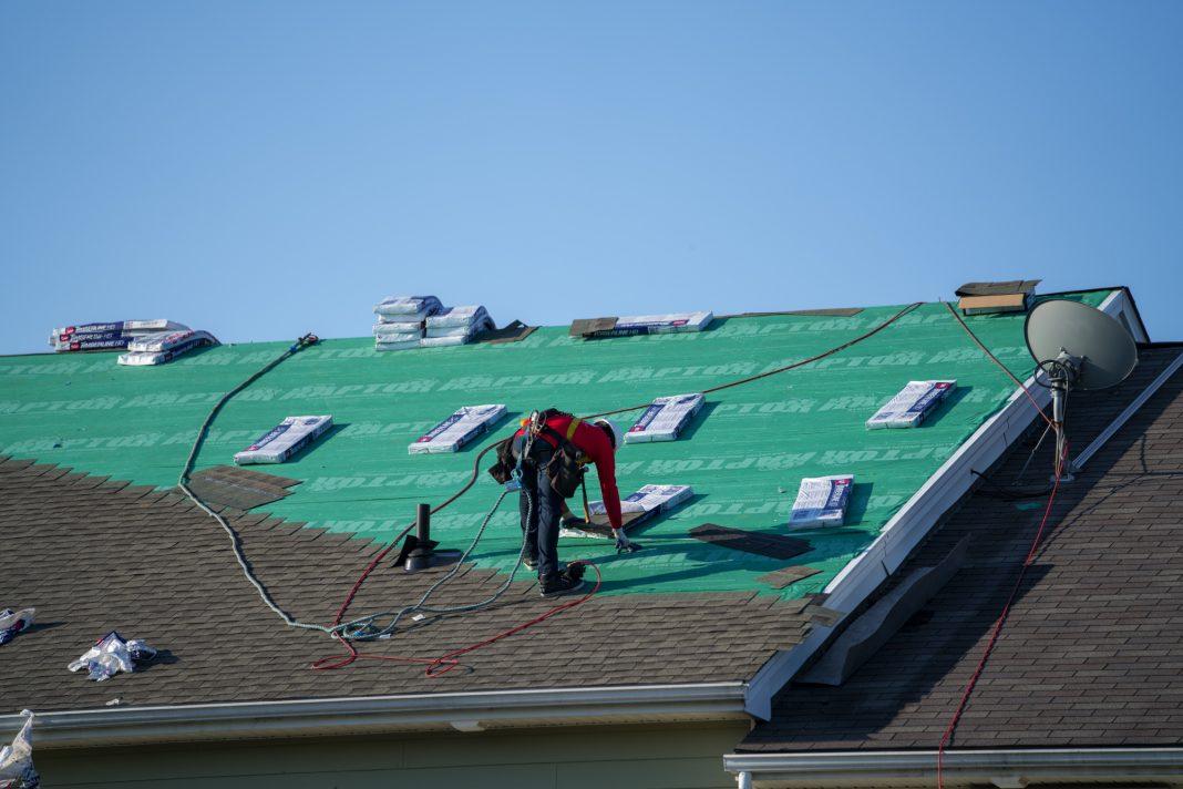 roofing companies Ottawa