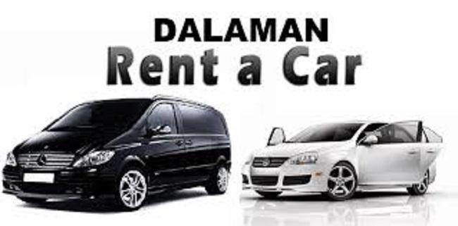 Car Rental Dalaman