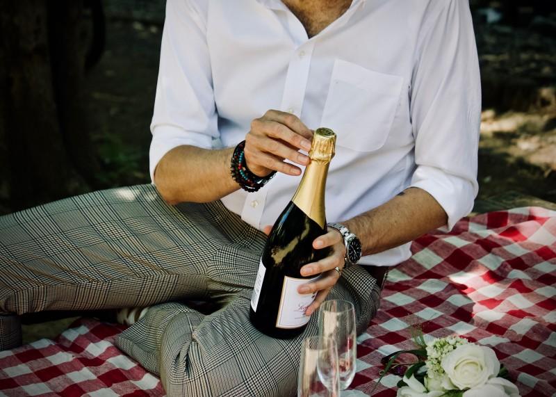 Buy Champagne Hong Kong