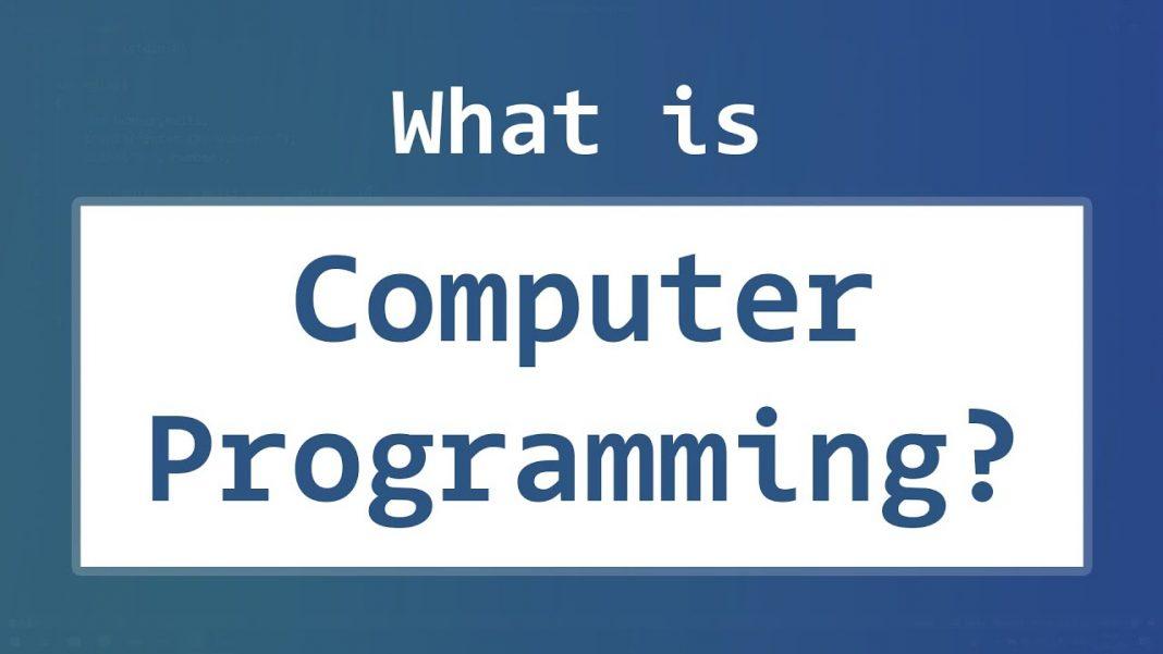 Computing Program