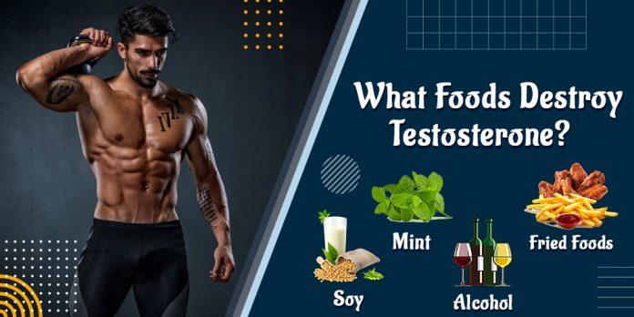 Testosterone, men's health, Genmedicare