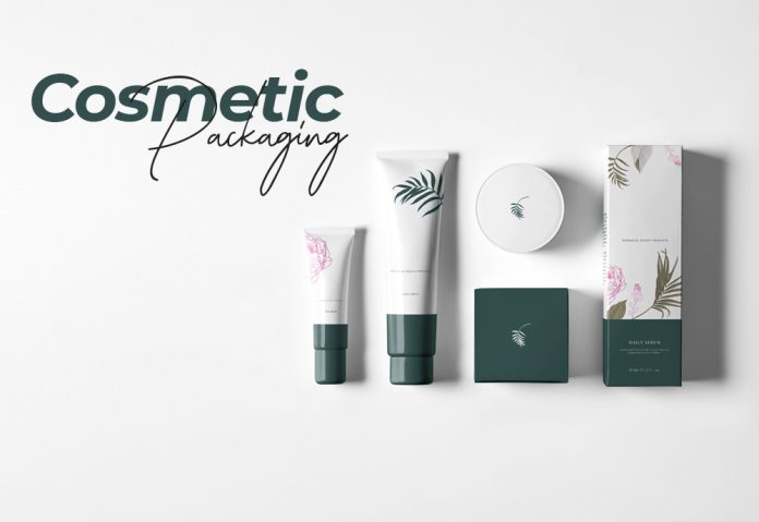 Cosmetic Packaging Suppliers in the USA