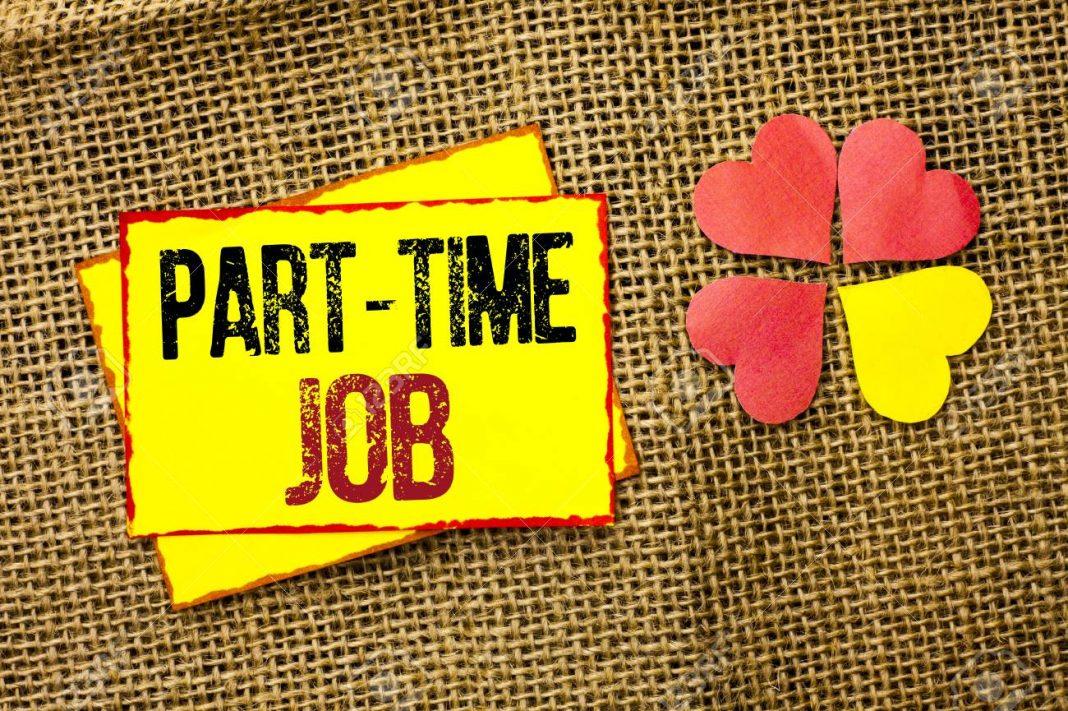 part time jobs columbia mo