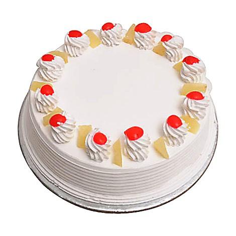 send cakes to Ludhiana.
