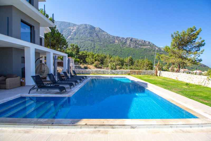 property for sale in ovacik