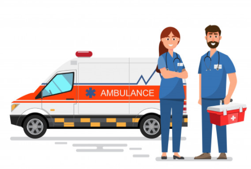 Advantages of Medical Transportation