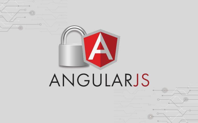Angularjs Security