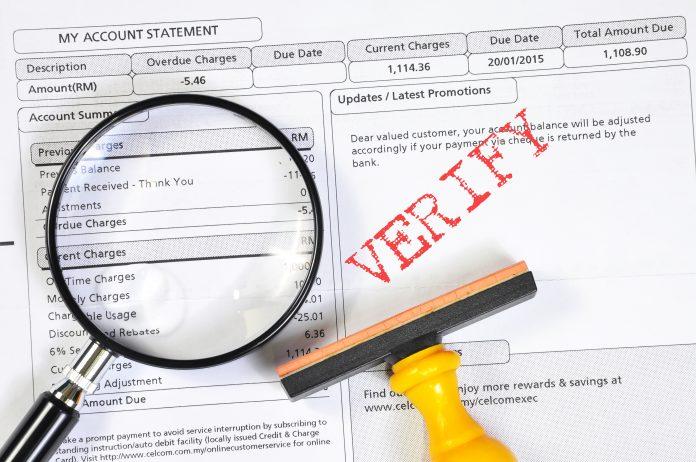 Identity Document Verification