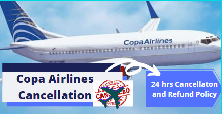 Copa Airlines refund policy