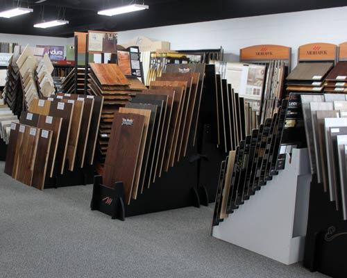 Where to use vinyl plank flooring?