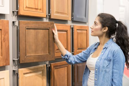 10 tips for buying new kitchen cabinets