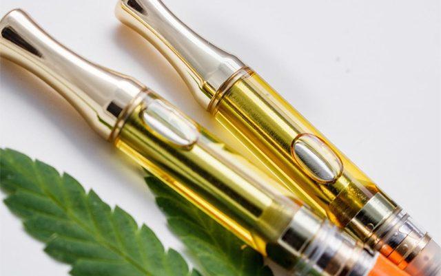 Shop Marijuana Vape Pen Cartridges Online USA
