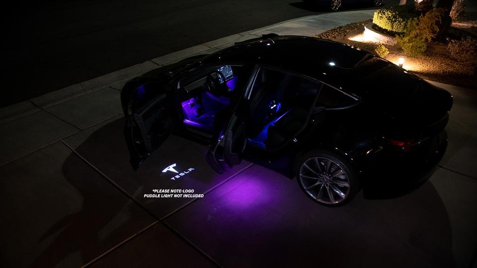 Tesla Model 3 LED Lighting Bundle online
