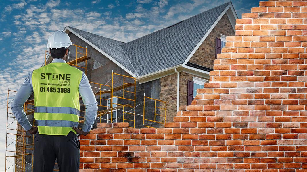 builder in Dublin